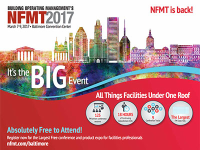 ACT at NFMT on March 7 – 9, 2017