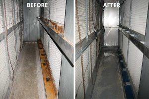 Commercial Air Duct Cleaning in Alexandria VA, Arlington VA, Fairfax