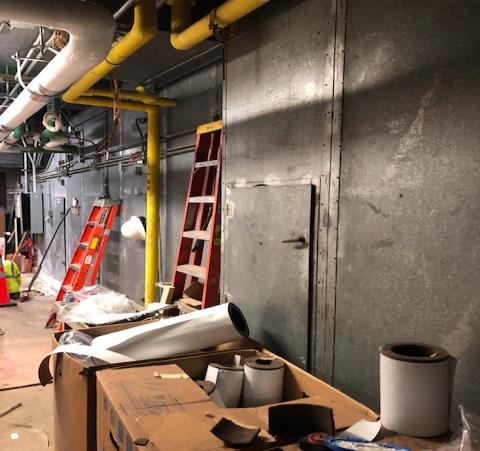 Commercial Air Duct Cleaning in Washington DC, Alexandria VA, Baltimore