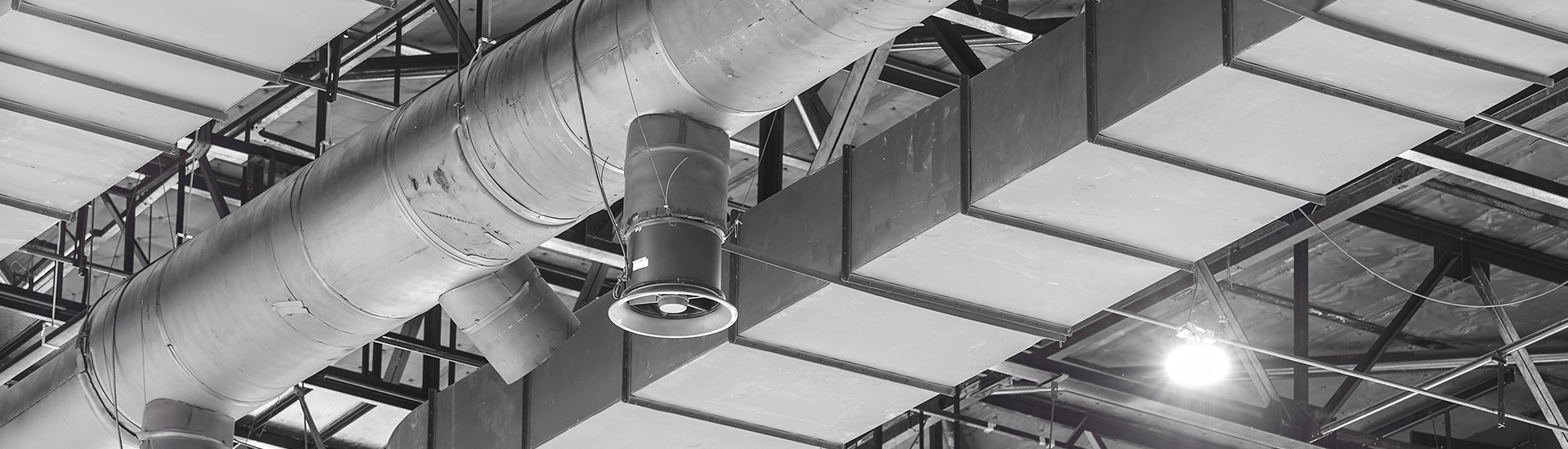 Commercial Air Duct Cleaning in Baltimore, Alexandria VA, Fairfax