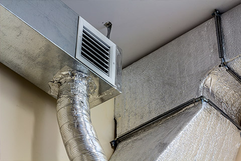 Commercial Air Duct Cleaning Washington D.C.