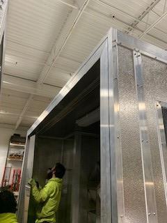 Air Handler Dehumidifier System in Arlington, VA, Baltimore, Washington, DC